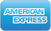 American Express Footer